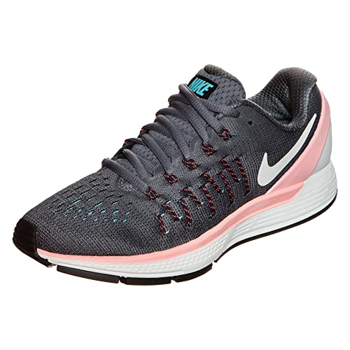 0e724a11fe4 Nike Women s WMNS Air Zoom Odyssey 2 Running Shoes  Amazon.co.uk ...