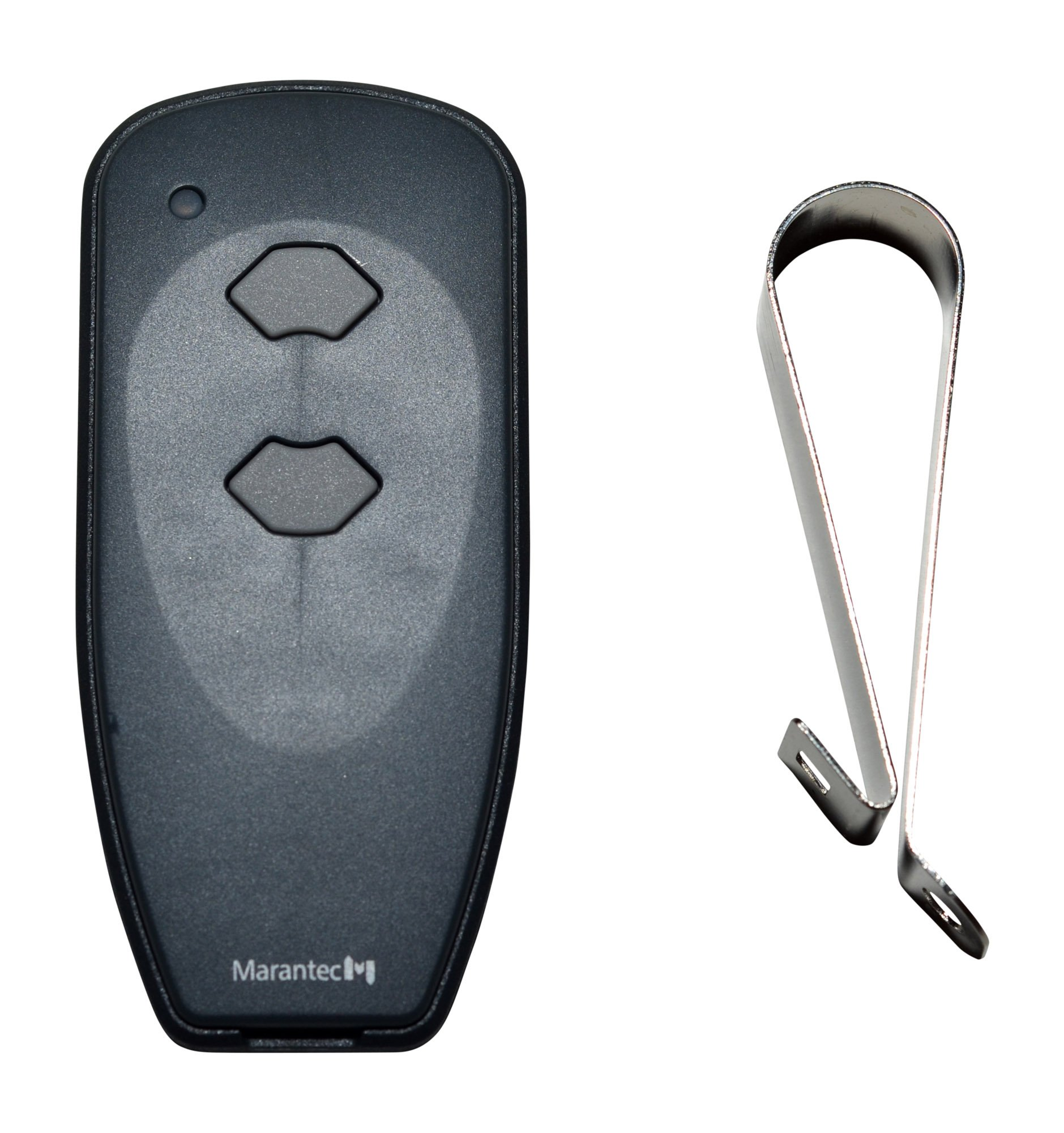 Marantec M3-2312 (315 MHz) 2-button Garage Door Opener Remote