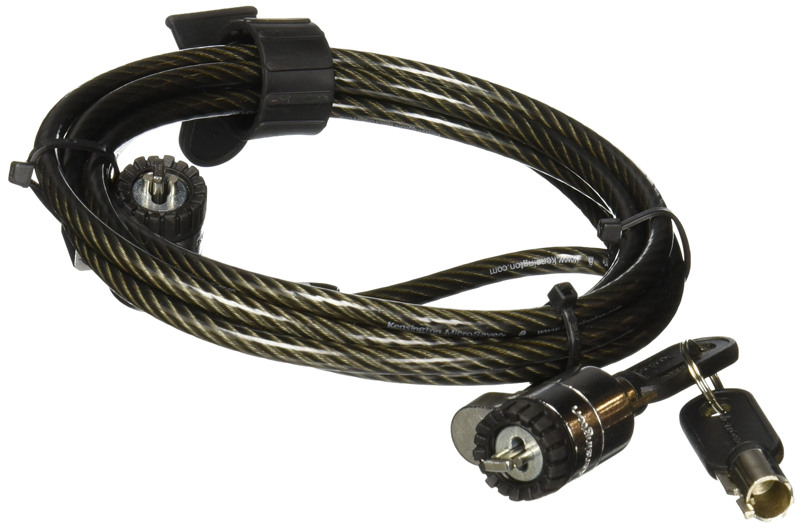 Kensington Twin Head Cable Lock by Lenovo