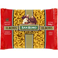 San Remo Elbows No.35, 500g