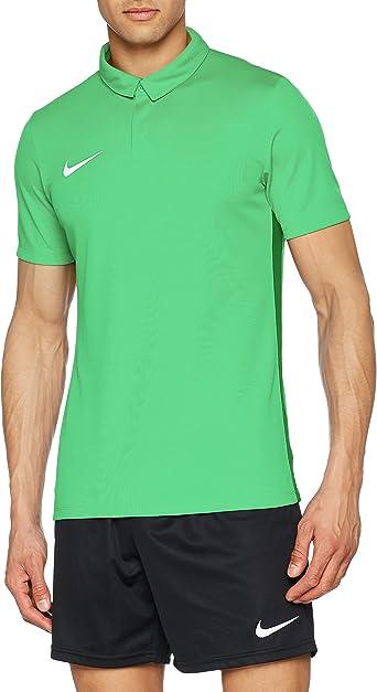 Nike Academy18 Camisa Polo, Hombre: Amazon.es: Ropa y accesorios