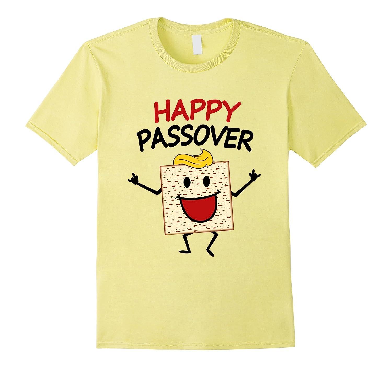 b4ad66837 Happy Passover Cute Matzah Dancing Funny Jewish T Shirt-TD – Teedep