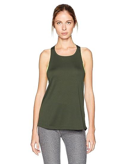 SHAPE activewear Womens Sierra Muscle Tank Top