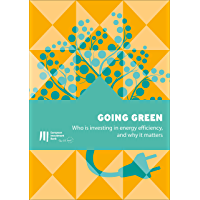 Going green: Who is investing in energy efficiency, and why it matters (English Edition)