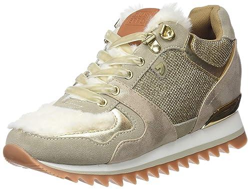 GIOSEPPO 41142-p, Zapatillas para Mujer: Amazon.es: Zapatos y complementos