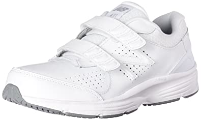 9616e9ca14ebd Amazon.com | New Balance Women's WW411v2 Hook and Loop Walking Shoe ...