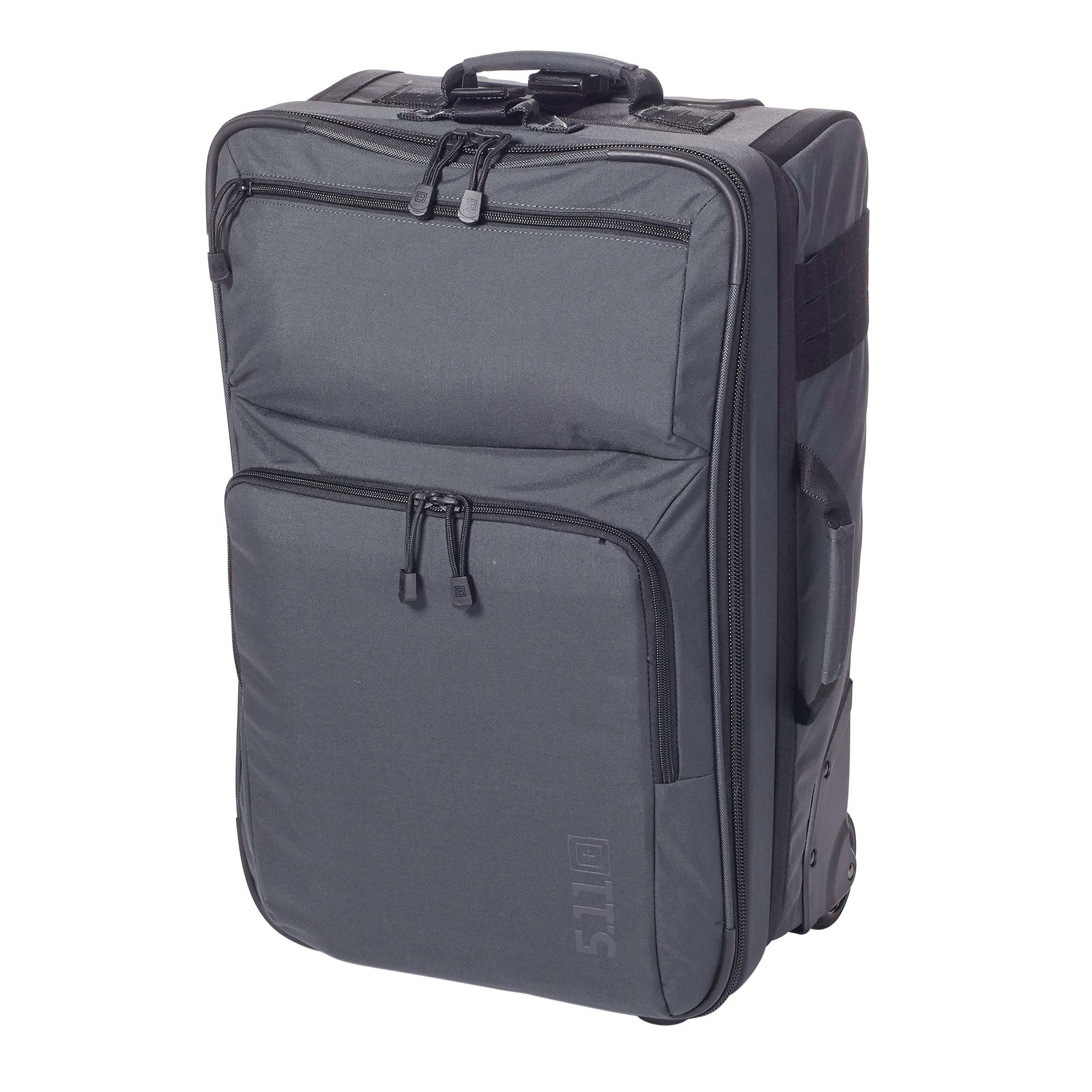 5.11 DC Flat Line Double Tap Carry-On Bag by 5.11 Outdoor