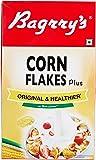 Bagrrys Original and Healthier Corn Flakes Plus, 475g
