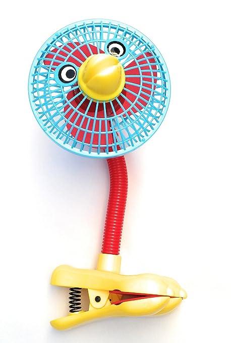 Mothercare Birdy Breezer Ventilador de refrigeración