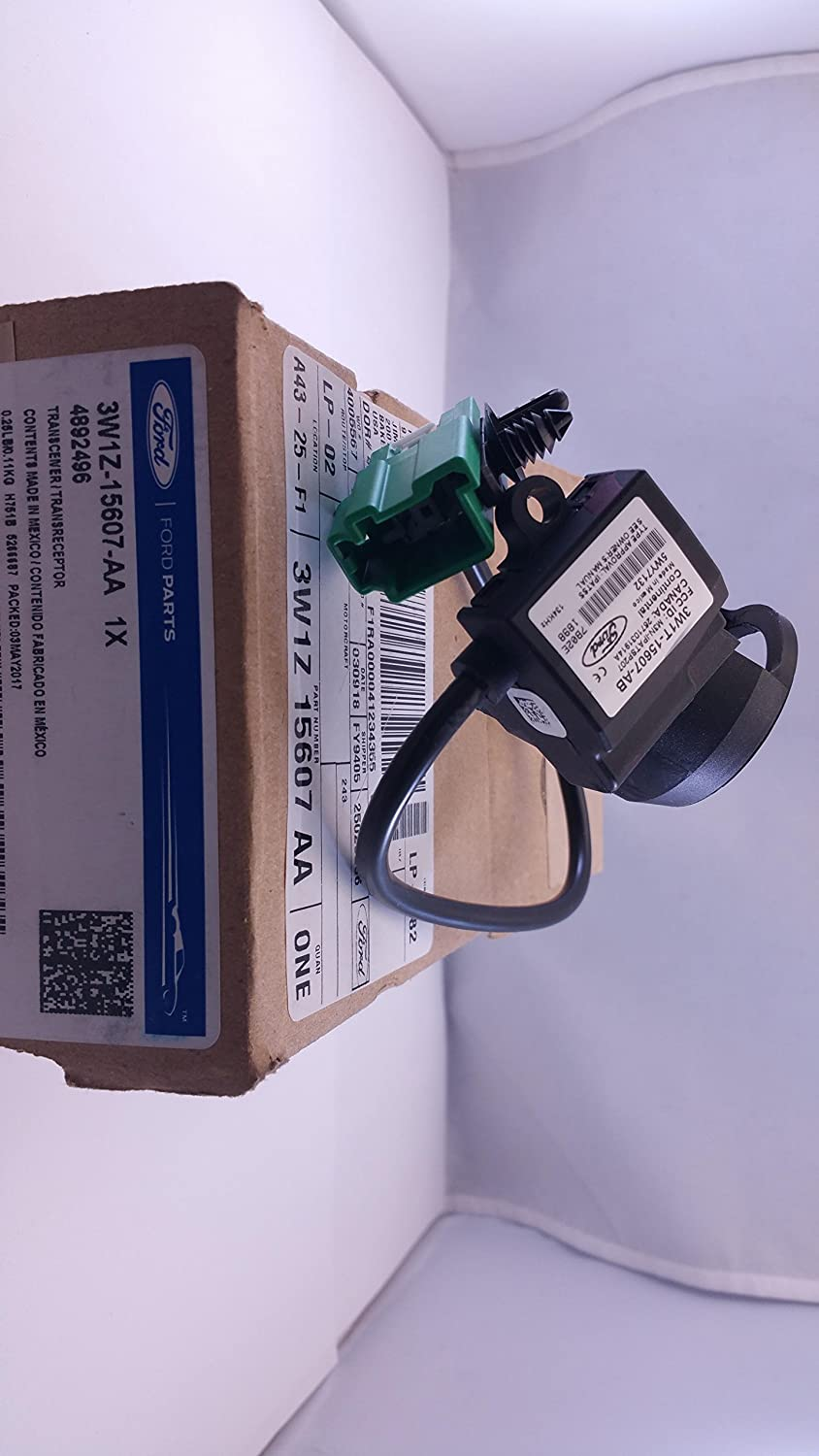 Ford 1L2Z-15607-AA TRANSCEIVER