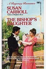The Bishop's Daughter Mass Market Paperback
