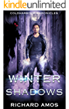 Winter Shadows: an MM Urban Fantasy Novel (Coldharbour Chronicles Book 2)