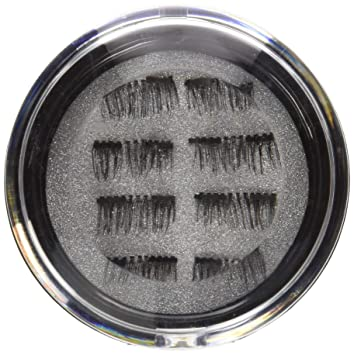 b89d1f478af VASSOUL Dual Magnetic Eyelashes 0.2mm Ultra Thin Magnet Lightweight & Easy  to Wear Best 3D