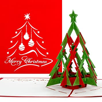 Pop Up Karte Tannenbaum.Pop Up Weihnachtskarte Tannenbaum Modern Merry Christmas Weihnachtskarte Mit Weihnachtsbaum Pop Up Karte Zu Weihnachten 3d Karte Christmas