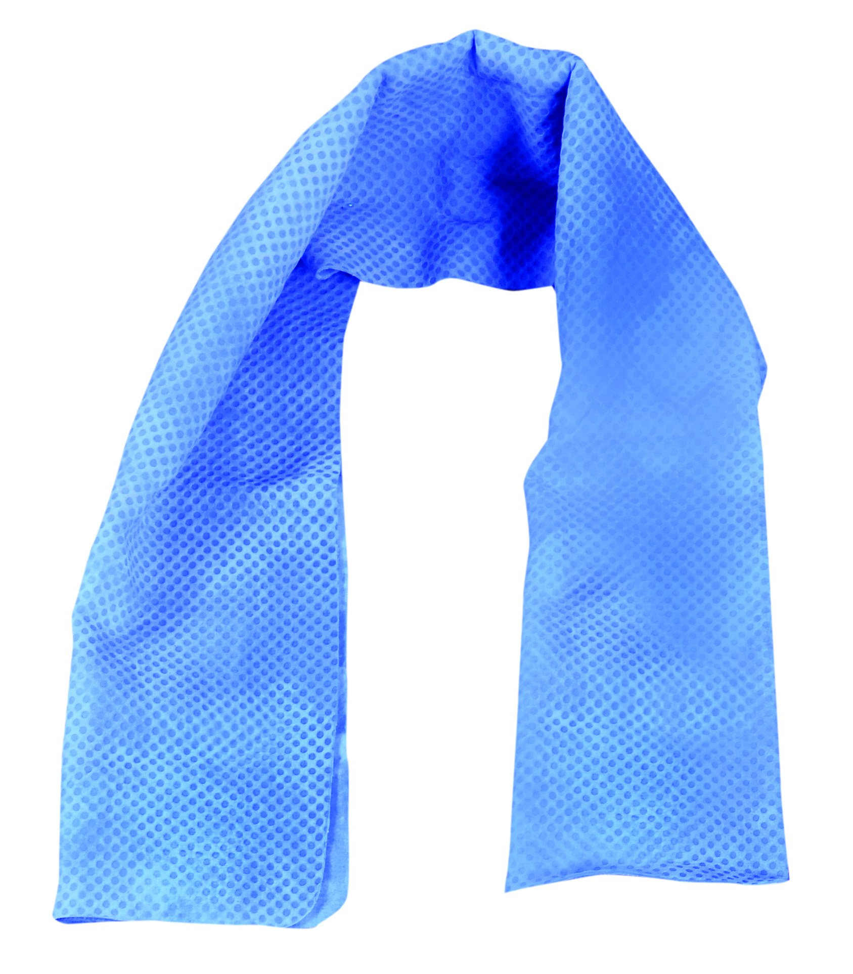 OccuNomix 931-BL MiraCool PVA Cooling Towel, Blue