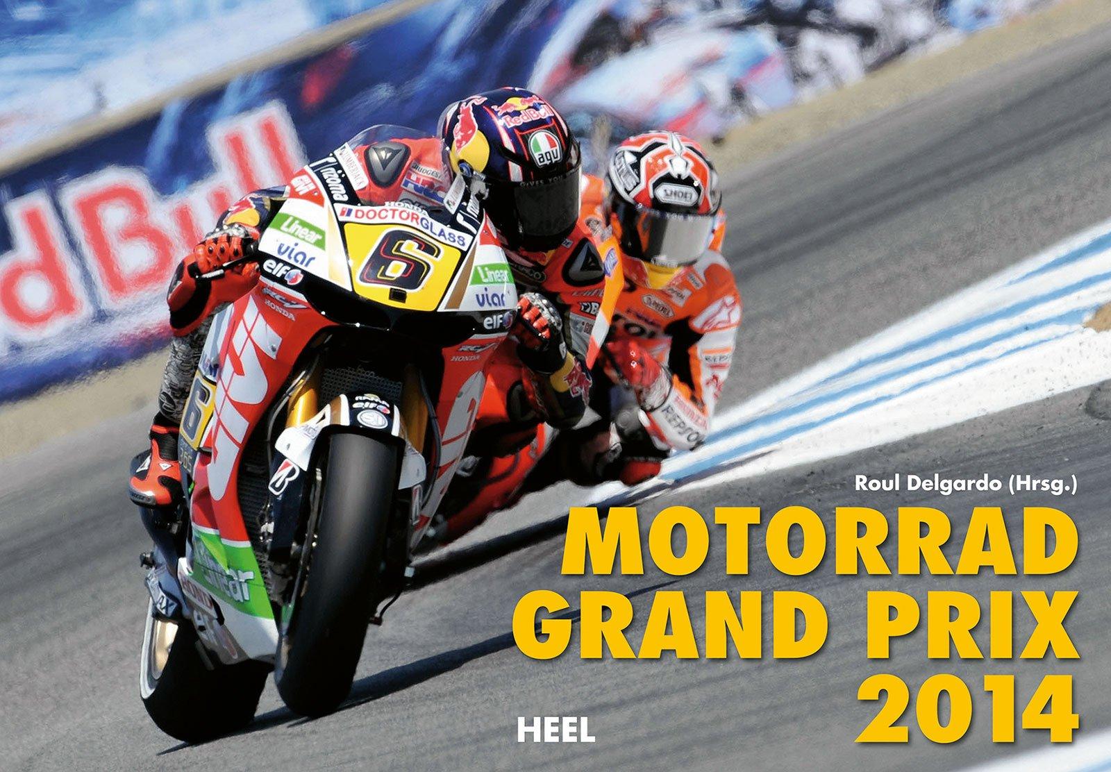 Motorrad Grand Prix 2014