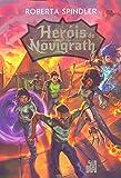 Heróis de Novigrath