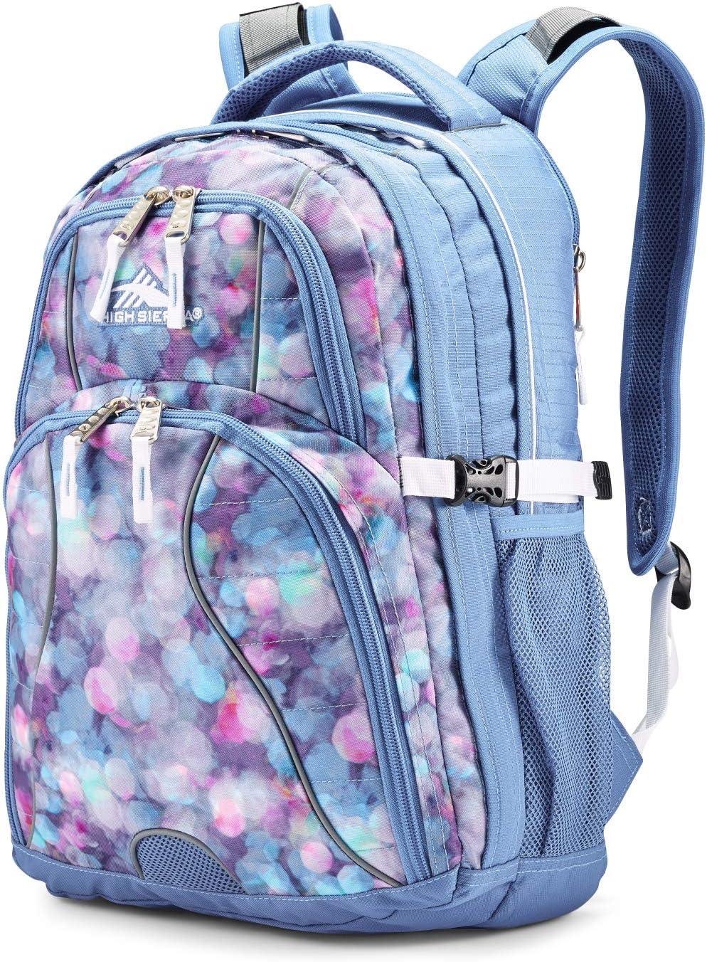 High Sierra Swerve Laptop Backpack