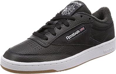 Reebok Club C 85 Estl, Chaussures de Tennis Homme