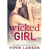Wicked Girl: A Rockstar Romance (English Edition)