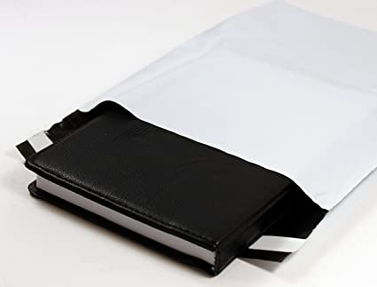 Versandtaschen Versandbeutel Versandtüten 6 Größen blickdicht selbstklebend