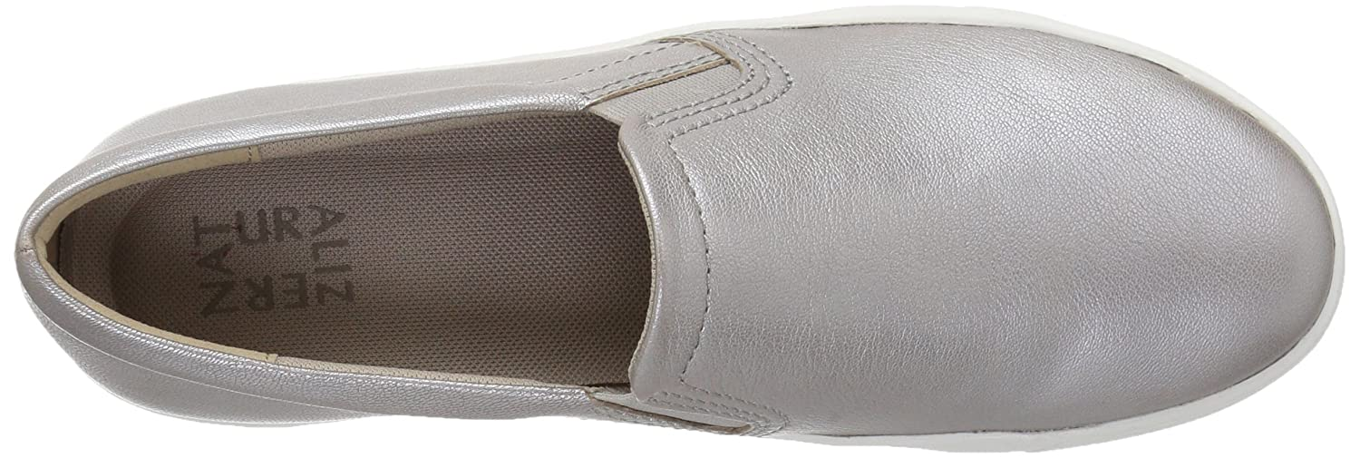 Naturalizer B(M) Women's Marianne B077Y63P6X 6.5 B(M) Naturalizer US|Silver 50a167