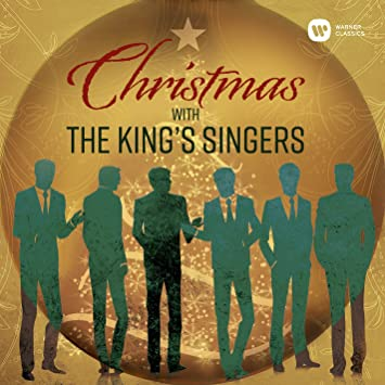 Christmas With The King S Singers