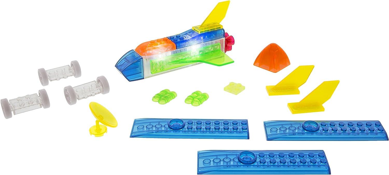 3 in 1 Space Building Kit ZD004 Laser Pegs Juniors