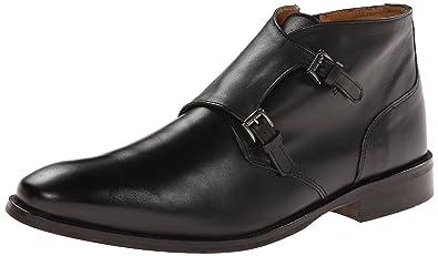 Giorgio Brutini Men's Munro Boot, Black, ...