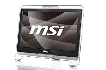 MSI Wind Top AE1921 USB Windows Vista 64-BIT
