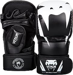 Venum Impact Sparring MMA Gloves