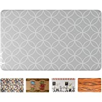"Art3d Premium Kitchen/Office Comfort Standing Mat Comfort Kitchen Rug, 18"" W X 30"" L"