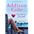 Sunsets at Seaside (Sweet with Heat: Seaside Summers Book 4)