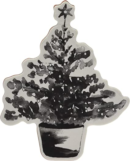 Natures Gift Penny Black 30-251 Decorative Rubber Stamps