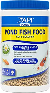 API POND FISH FOOD Pond Fish Food