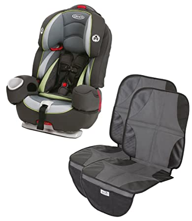 Graco Argos 80 Elite 3 In 1 Car Seat With 2 Pack