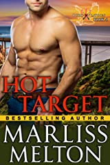 Hot Target (The Echo Platoon Series, Book 4) Kindle Edition