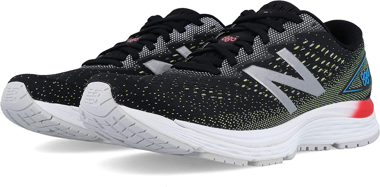 New Balance 880V9 Sneakers Herren Damen Unisex Schwarz