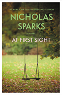 Message in a bottle english edition ebook nicholas sparks at first sight english edition fandeluxe Epub