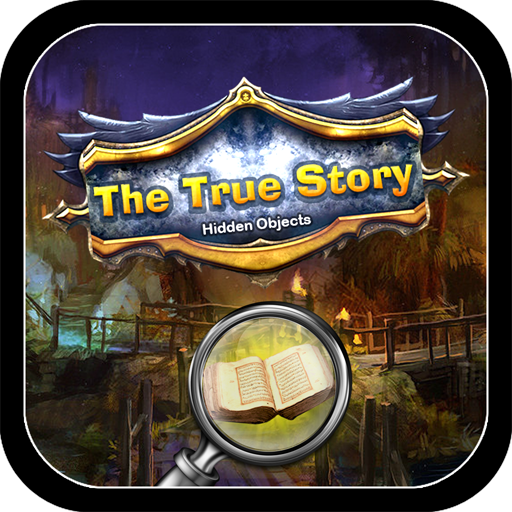Hidden Object games True - Scary True Events