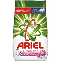 Ariel Automatic Laundry Powder Detergent Touch Of Freshness Downy 5 Kg