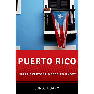 Puerto Rico: What Everyone Needs to Know®