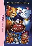 Les Grands Classiques de Disney 01 - Les Aristochats
