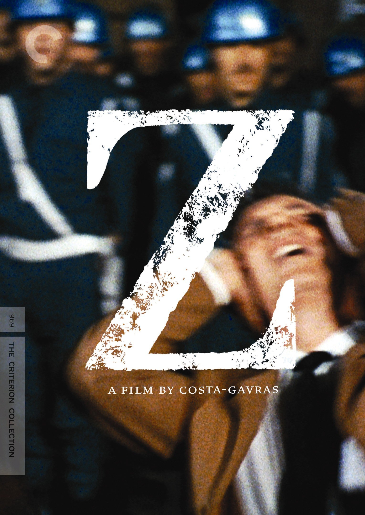 Z (The Criterion Collection)