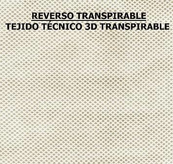 Colchoneta Ligera Silla Paseo Universal Transpirable M27 Gris: Amazon.es: Bebé