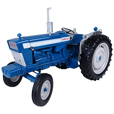 Universal Hobbies 1/16 Scale UH2705 - 1964 Ford 5000 Tractor: Toys & Games