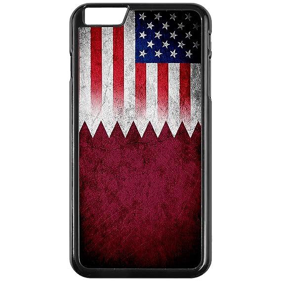 Amazon Com Apple Iphone Xr Case With Flag Of Qatar Qatari