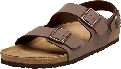 Birkenstock Milano - Oiled Leather (Unisex)