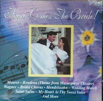 Wagner Mendelssohn Here Comes The Bride Amazon Music