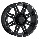 "Pro Comp Alloys Series 31 Wheel with Flat Black Finish (15x8""/5x114.3mm)"